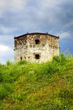 Nebojsa tower in Belgrade Royalty Free Stock Photography
