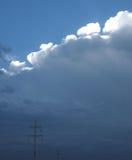nebraska storm Στοκ Εικόνες
