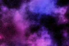 Nebula 1 Royalty Free Stock Photos