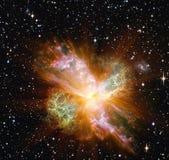 nebula Royaltyfria Bilder
