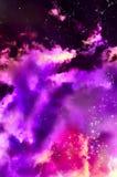 Nebula Royalty Free Stock Photography
