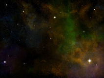 Nebula Stock Photos