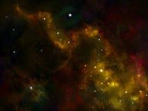 Nebula Royalty Free Stock Photo