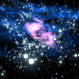 Nebula Royalty Free Stock Image