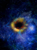 Nebula Стоковое Фото