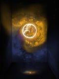 Nebula Royalty Free Stock Images