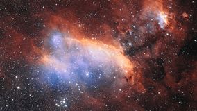 Nebula, Atmosphere, Universe, Astronomical Object royalty free stock photo