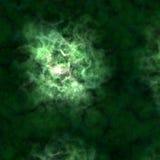 Nebula clouds Stock Photography