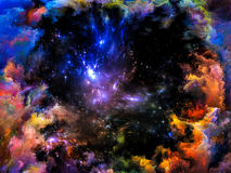 Nebula Dynamics Stock Images