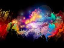 Nebula Energy Stock Images