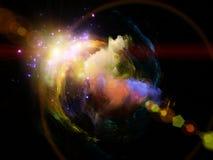 Nebula Energy Stock Image