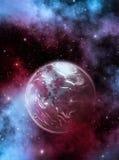 Nebula Mist Stock Images