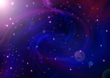 nebulae Стоковые Фото