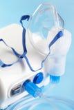 nebulizer Fotografia Royalty Free