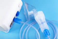 Nebulizer Stock Images