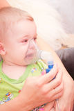 Nebulizer Royalty Free Stock Images