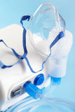 Nebulizzatore Fotografia Stock Libera da Diritti