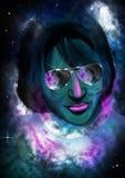 Nebulosa Imágenes de archivo libres de regalías