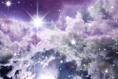 Nebulosa Fotos de Stock