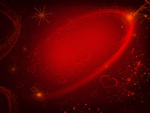 Nebulosa Imagen de archivo libre de regalías