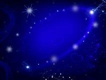 Nebulosa Foto de archivo