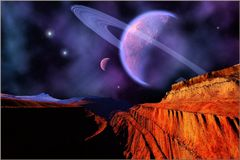 Nebulosa de Darklight Imagen de archivo libre de regalías