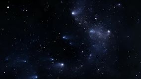 Nebulosa de extensión libre illustration
