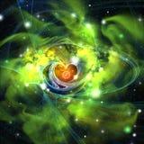 Nebulosa del corazón