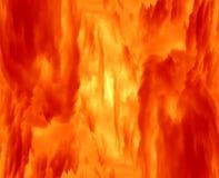 Nebulosa gaseosa caliente Imagenes de archivo