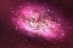 Nebulosa planetaria Fotografía de archivo