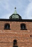 Neburg εκκλησία LÃ ¼ Στοκ φωτογραφίες με δικαίωμα ελεύθερης χρήσης
