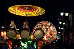Free Nebuta Festival Stock Images - 6073544