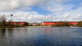NEC - Birmingham Arkivbilder