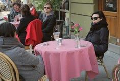 Necesitamos Montmartre Fotos de archivo libres de regalías