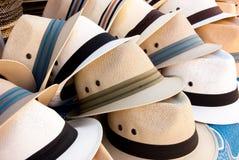 ¿Necesite un sombrero? Foto de archivo libre de regalías