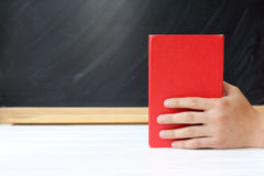 Necessary literature for education Stock Photography