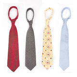 Neck tie Stock Photo