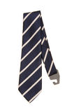 Neck tie isolated Stock Photography