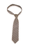 Neck tie isolated Stock Photo