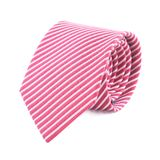 Neck tie rolled up Royalty Free Stock Photo
