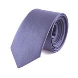 Neck tie rolled up Royalty Free Stock Photography