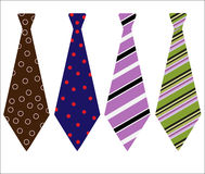 Free Neck Ties Stock Photo - 15474900
