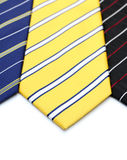 Neck Ties Royalty Free Stock Image