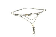 Necklace Stock Photos