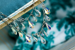 Free Necklace Stock Images - 33517344
