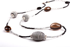 Necklace Royalty Free Stock Photos