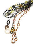 Necklace Royalty Free Stock Images