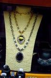 Necklace, jewerly Stock Photo