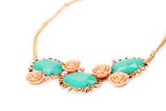 Necklace Stock Photography