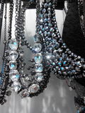 Necklaces Royalty Free Stock Images
